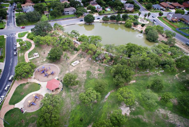 Heritage Duck Pond Park
