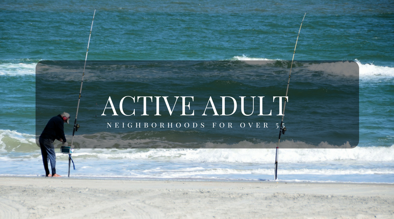 Active Adult Communities