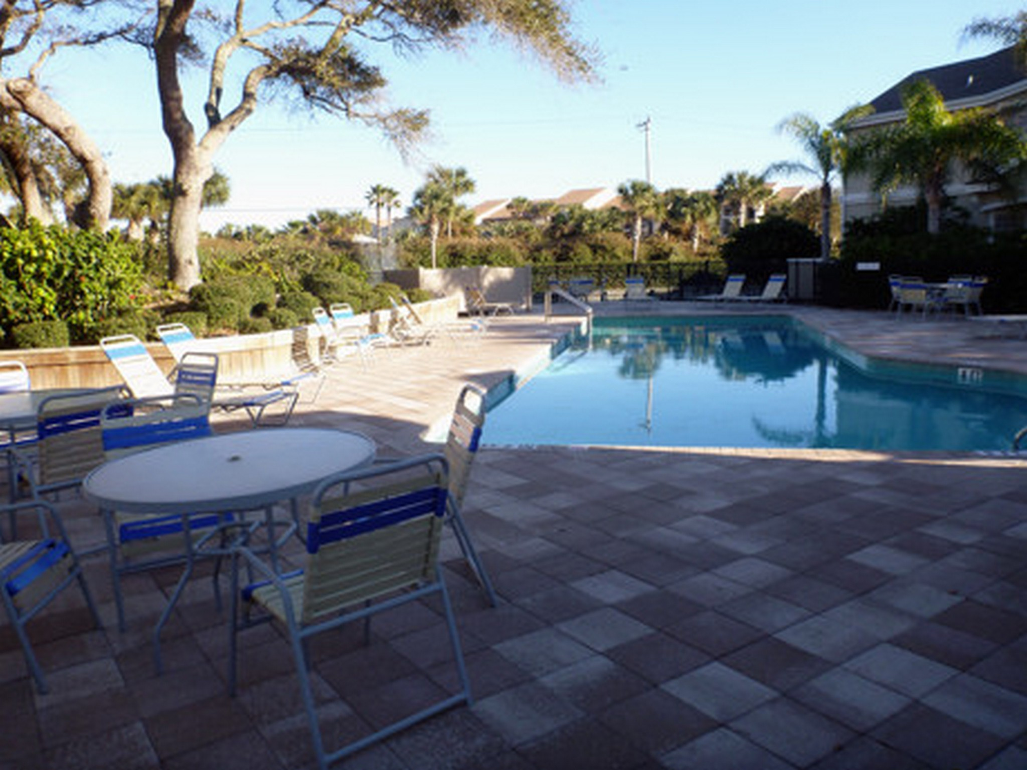 Makarios Pool