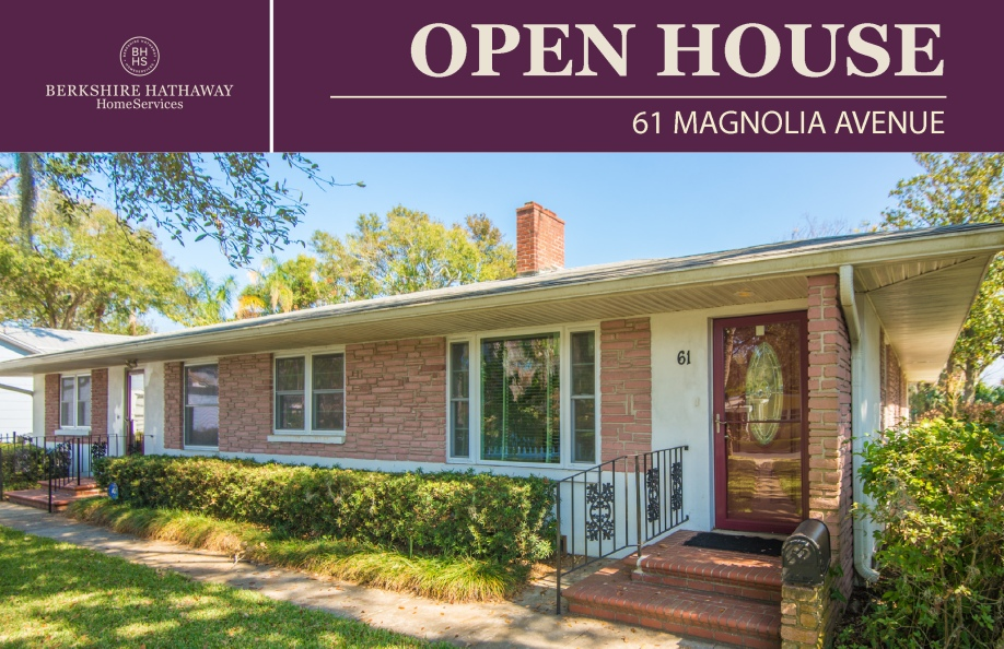 61 Magnolia Ave