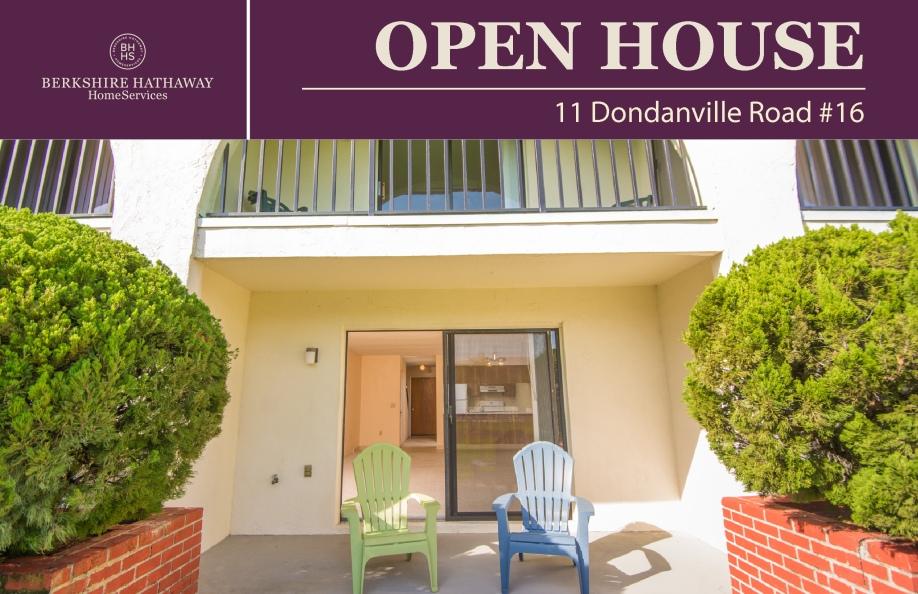 11 Dondanville Road #16