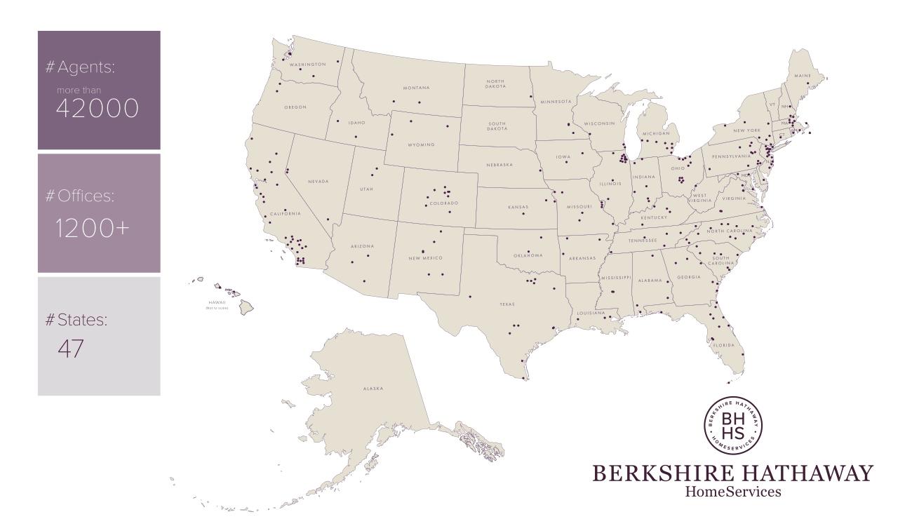 BHHS MAP USA