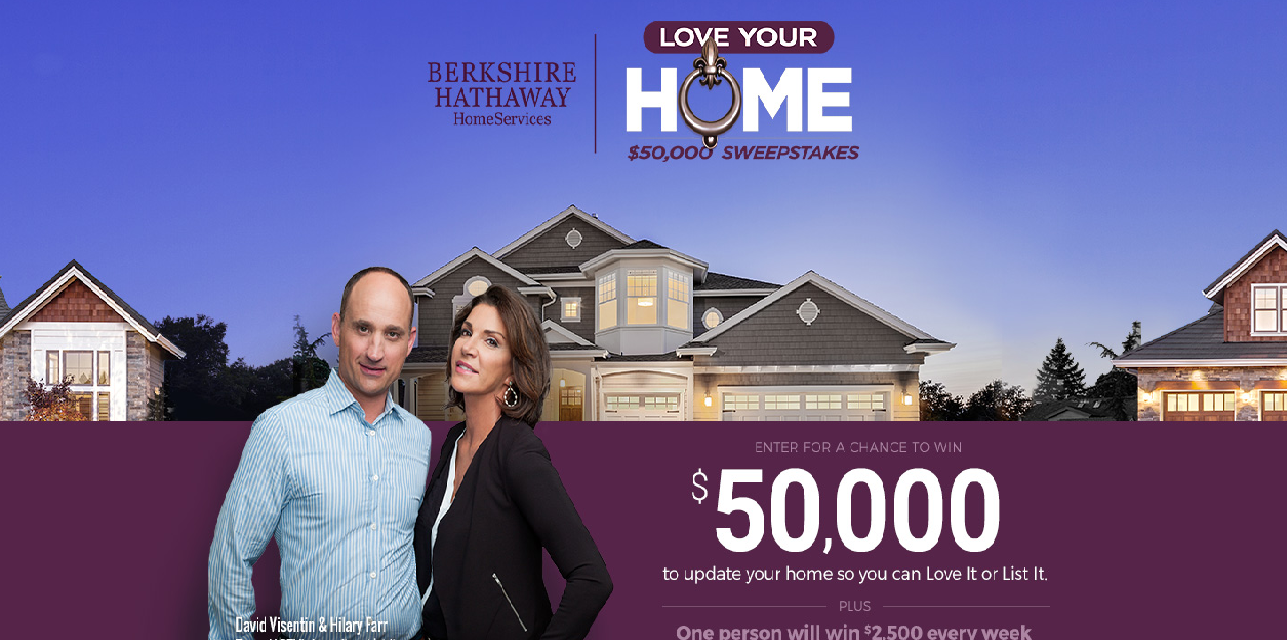 Hgtv sweepstakes fixer upper sweepstakes berkshire
