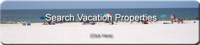 Search Vacation Properties