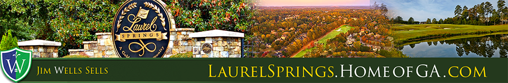 Laurel Springs Community Header