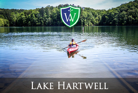 Lake Hartwell - Lake Home of Lake Hartwell