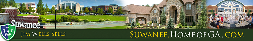 Suwanee Home of GA - your Home of Suwanee