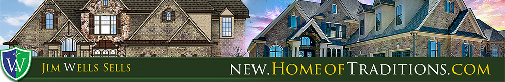 Traditions of Braselton New Homes