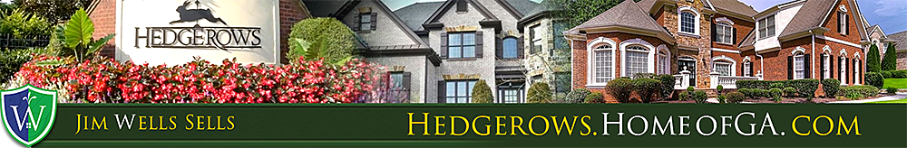 Hedgerows Home of Buford GA