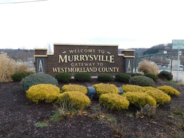 Welcome to Murrysville