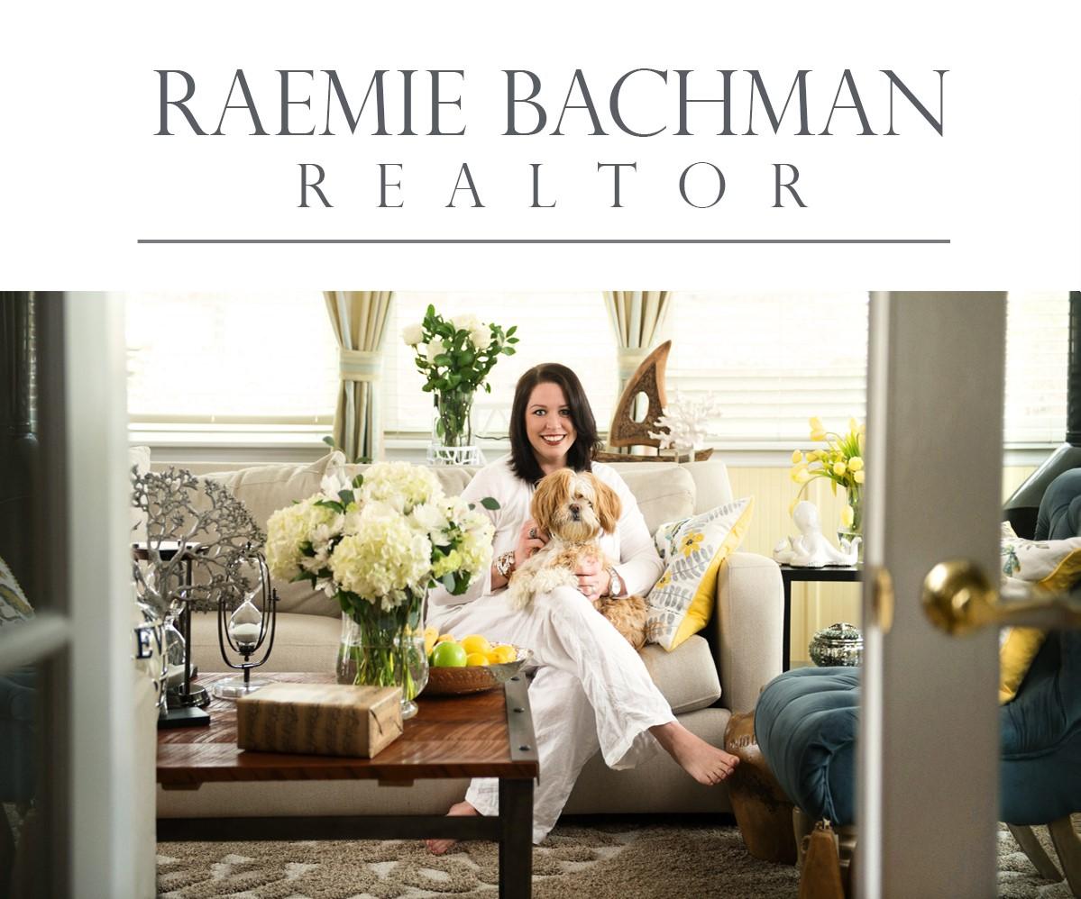 Raemie Bachman Real Estate Agent