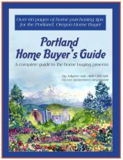 Portland Home Buyer's Guide