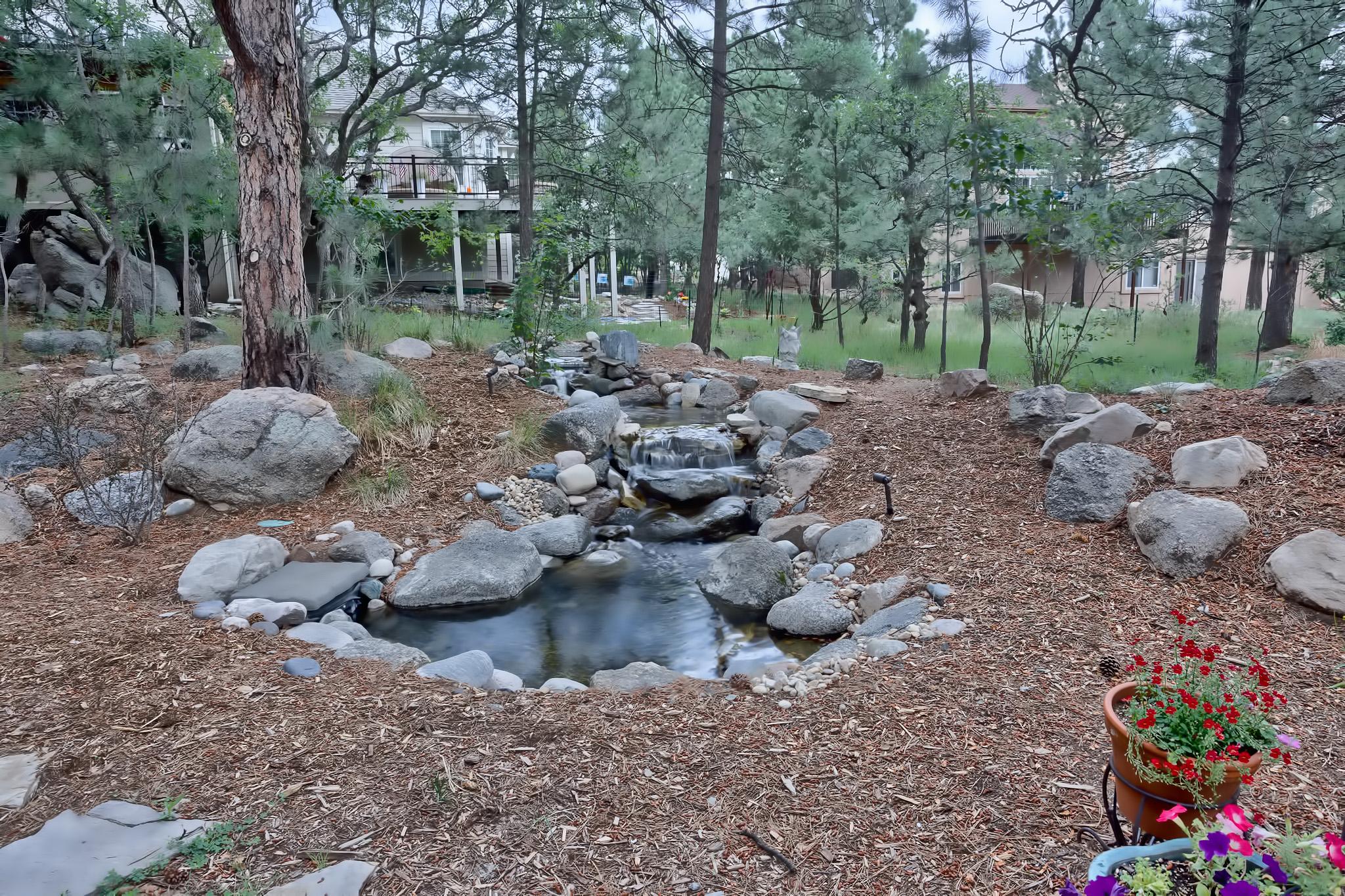 Boulders Broadmoor real estate Broadmoor Colorado Springs CO