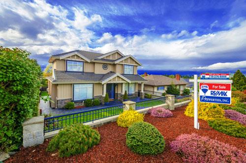 Colorado Springs, CO, sell your house / Colorado Springs, CO, sell your home