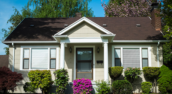 Image of an Investment Property - Small Home