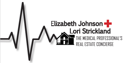 Medical Professional Real Estate Concierge Program logo