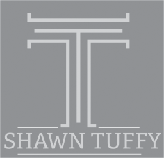 tuffy logo grey