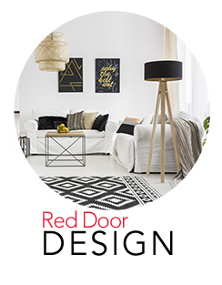 Red Door Design