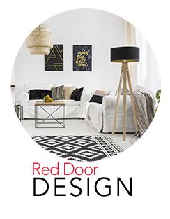 Red Door Design