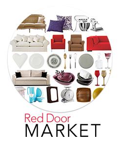 Red Door Market