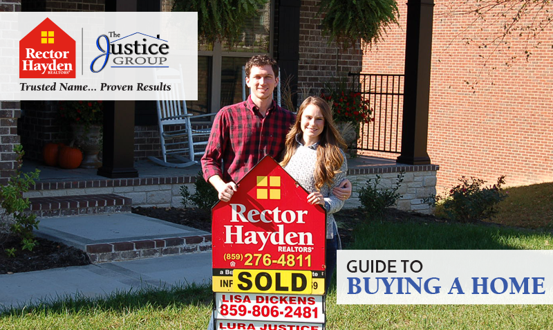 Buying a Home Guide - Justice Group