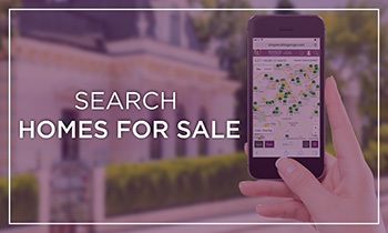 Click to Search for Homes by City