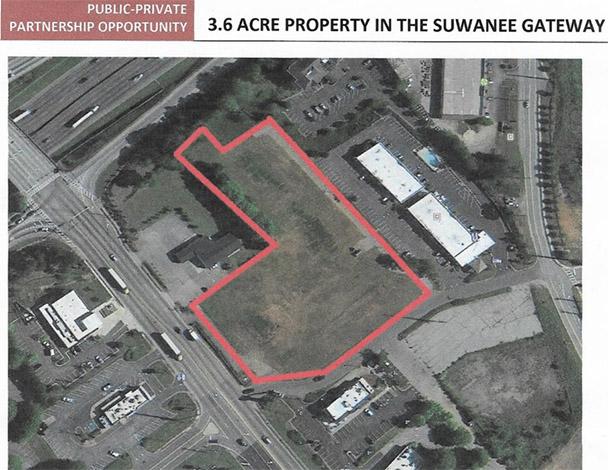 Suwanee Gateway