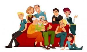 Multi Generational Families