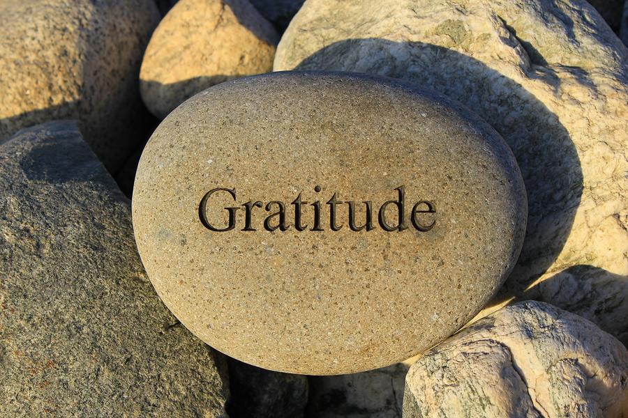 Grateful Stone