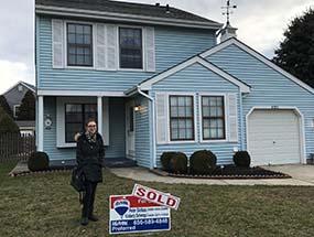 blackwood nj sold homes