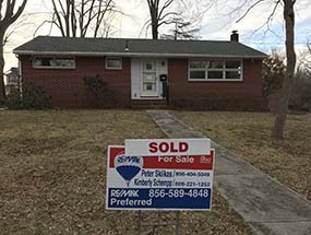 sold homes in mantua nj