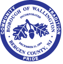 Wallington Seal
