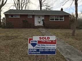 sold homes in mantua nj