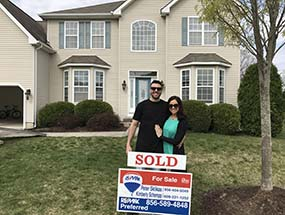 sold homes in deptford nj