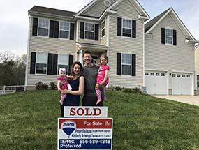 sold homes in clayton nj