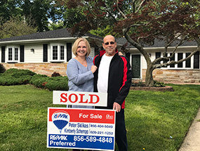 sold homes in cherry hill nj