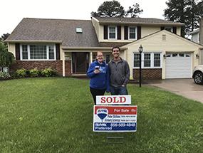 sold homes in blackwood nj