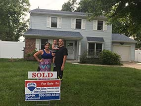 sold homes sewell nj