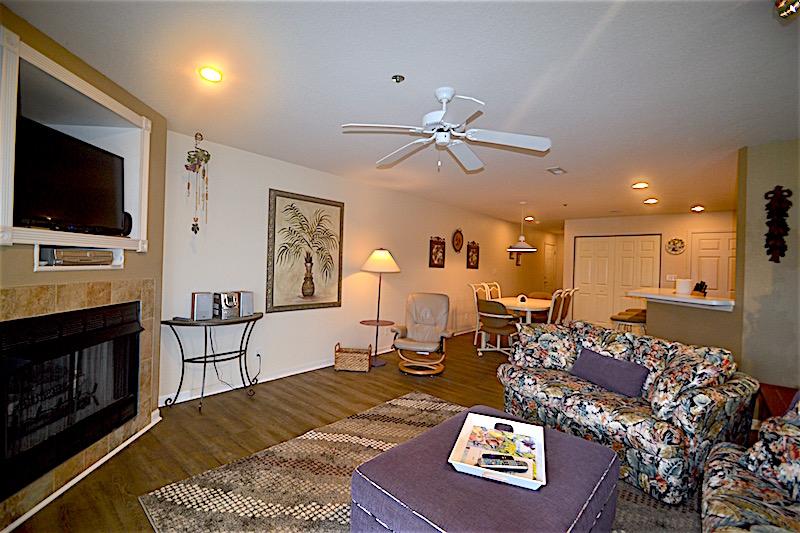 231 Living Room
