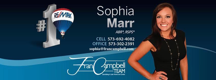 Sophia Marr