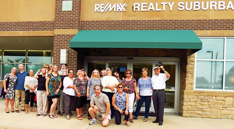 REMAX Realty Suburban Lenexa KS