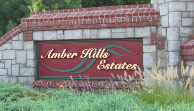 Amber Hills Estates