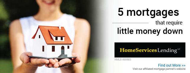 HomeServices Lending
