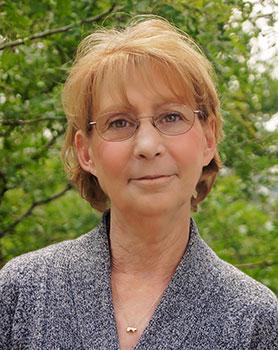 Gail Junso