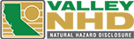 Valley NHD Natural Hazard Disclosure