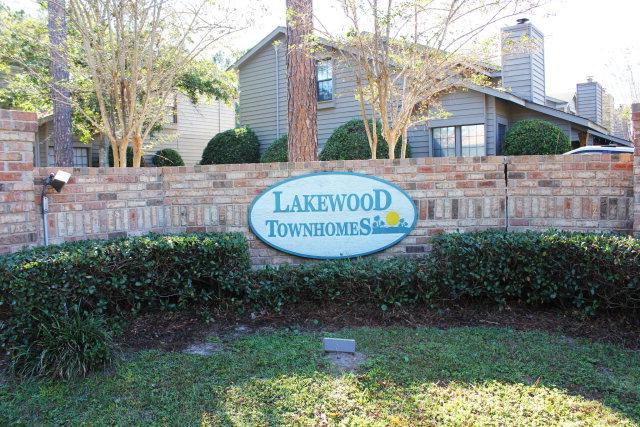 Lakewood Villas