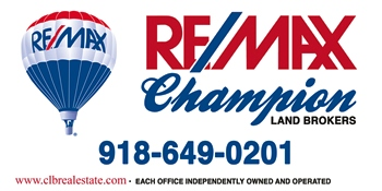 RE/MAX Champion Land Brokers