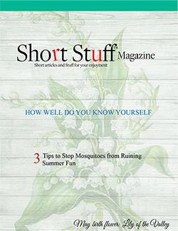 InfoBits Magazine