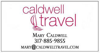 Caldwell Travel