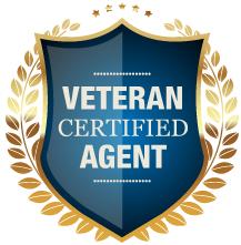 Veteran Certified Agent